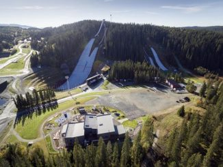 Norway skiing World Cup in 2025