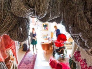 Norway Oslo knitting capital